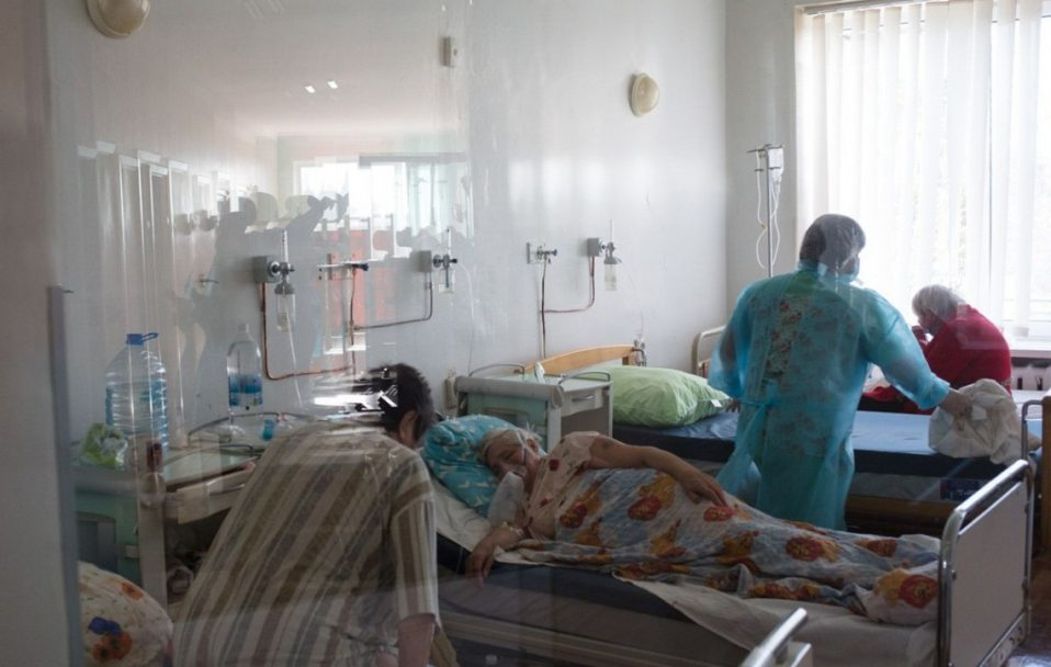 36 нових випадків коронавірусу на Волині: де саме виявили хворих