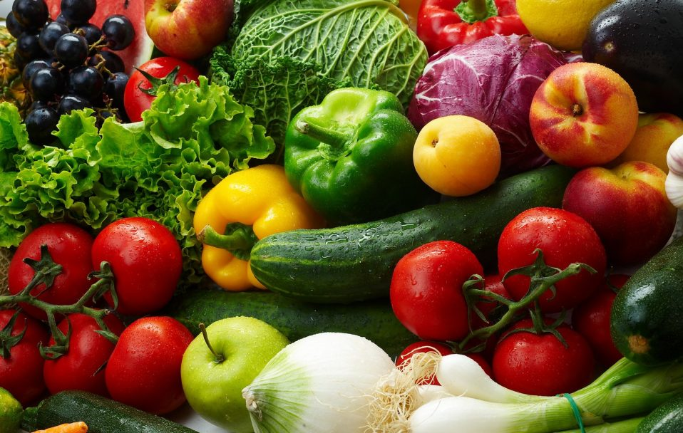 Нітрати в овочах і фруктах на Волині тепер виявляють вкрай рідко, – фахівчиня