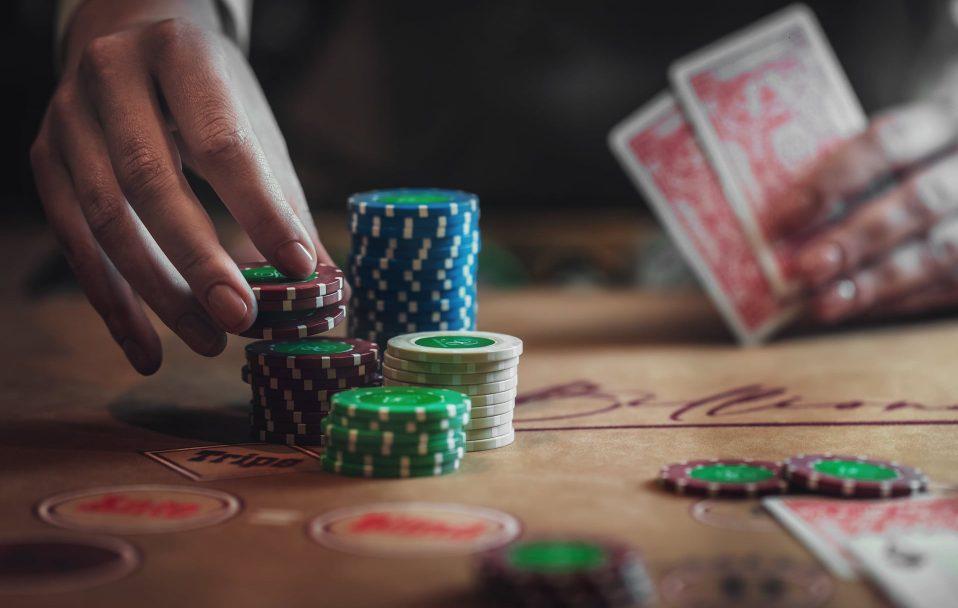 Луцький бізнесмен відкриє легальне казино у Рівному