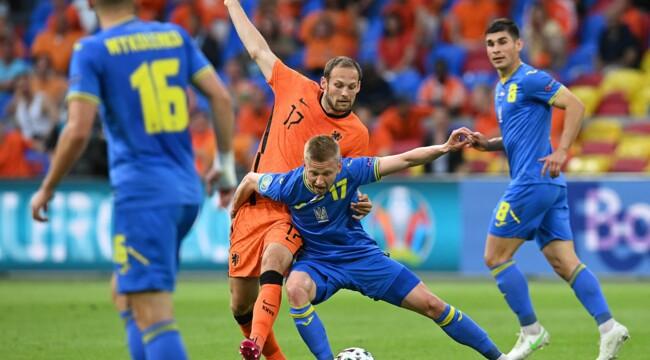 Поразка, за яку не соромно: огляд матчу Україна-Нідерланди. ВІДЕО