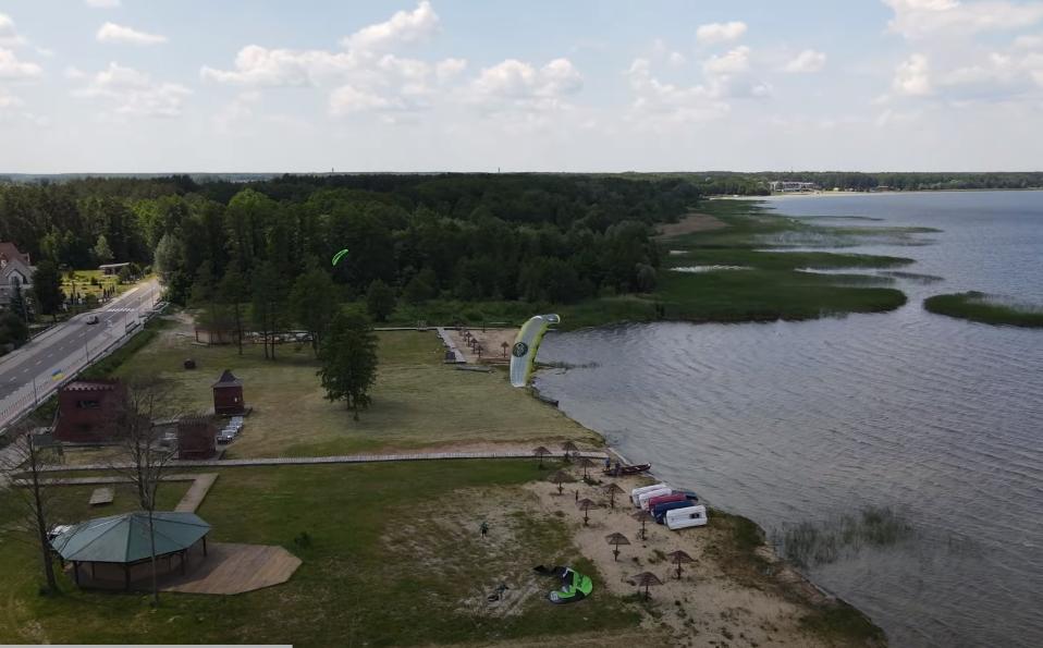 Сезон відкрито! Шацькі озера вже приймають туристів. ВІДЕО