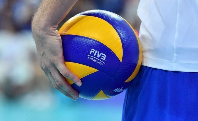 У Луцьку стартувала Всеукраїнська універсіаду з волейболу. Студенти змагаються за право поїхати в Китай