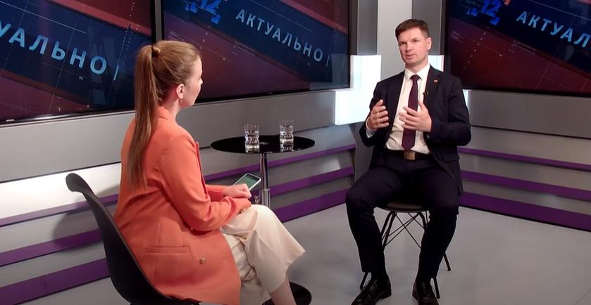Литовське консульство у Луцьку | Актуально