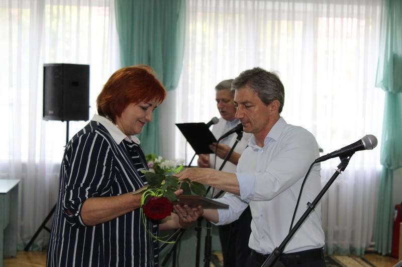 Ігор Чайка відзначив найкращих держслужбовців Ковеля. ФОТО