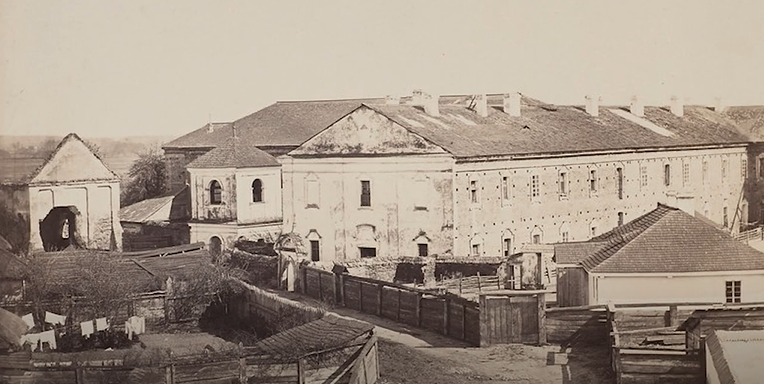 Музей, готель чи в'язниця? Що потрібно відкрити у приміщенні колишньої Луцької тюрми