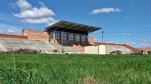 Уряд виділив 20 мільйонів на стадіон «Локомотив» у Ковелі. На що їх потратять?