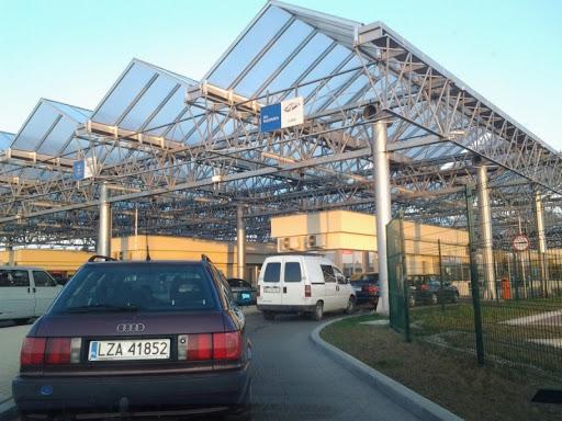 На Волині відновлюють роботу пункту пропуску на кордоні з Польщею