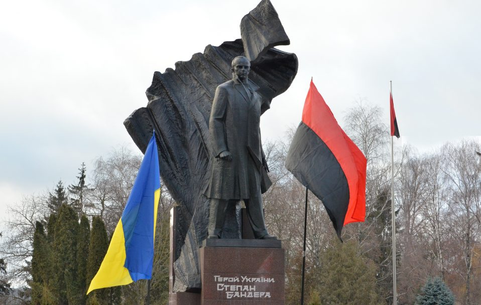 Нарешті визначилися, де у Луцьку буде пам'ятник Бандері