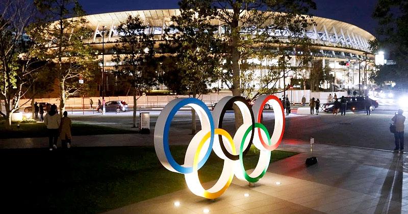 Олімпійські ігри в Токіо: коли дивитися виступи волинян