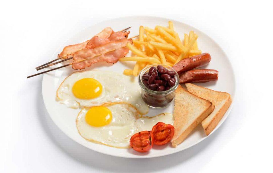 Не їжте цього на сніданок! Продукти, які можуть шкодити вранці