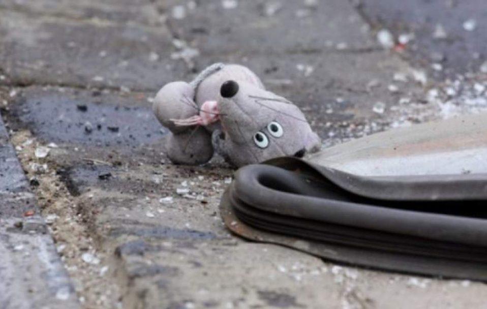 На Волині у ДТП постраждала 3-річна дитина