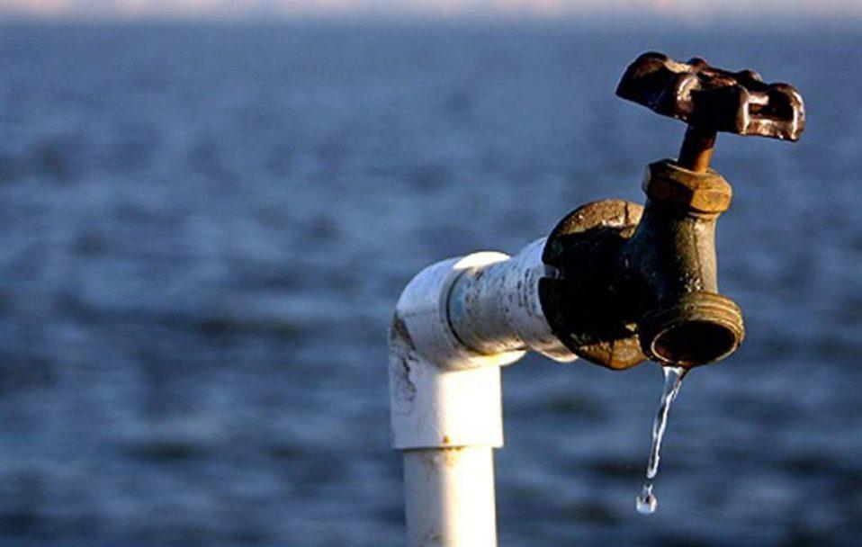 Як Москва вирішує проблему з водопостачанням в Криму