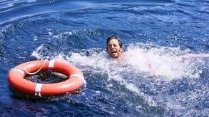 На Світязі через негоду ледь не затонули 19 людей