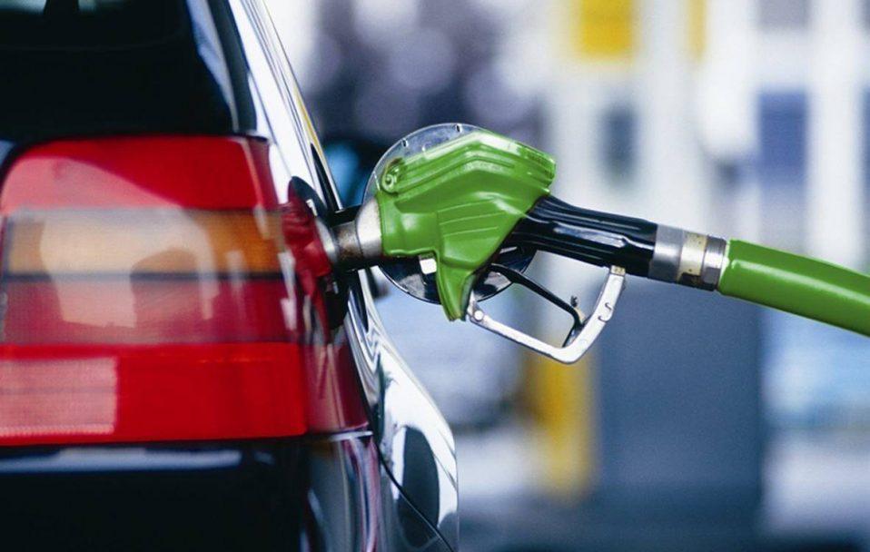 Ціни на автогаз у мережах АЗС б'ють рекорди