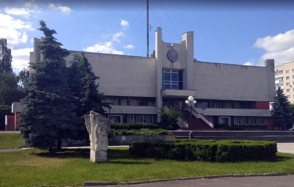 Площу перед РАЦСом в Луцьку реконструюють за 23 000 000 гривень