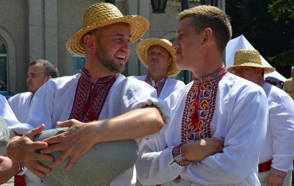 """""""Торчинський ярмарок"""": під Луцьком влаштували масштабний фестиваль. ВІДЕО"""