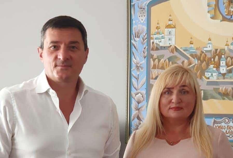 Чиновниця з Волині очолила управління у Київській області