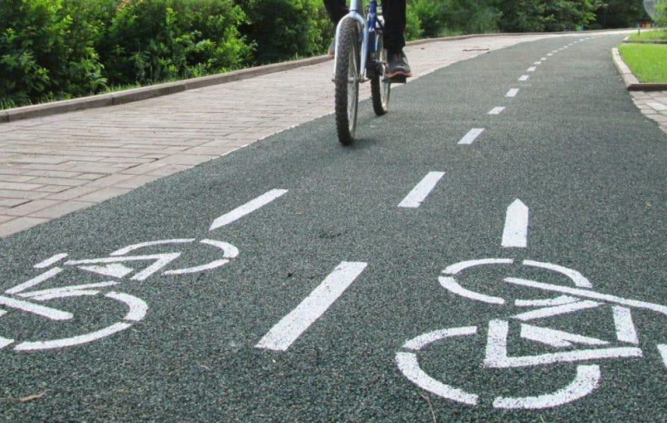Що не так із велодоріжками в Луцьку