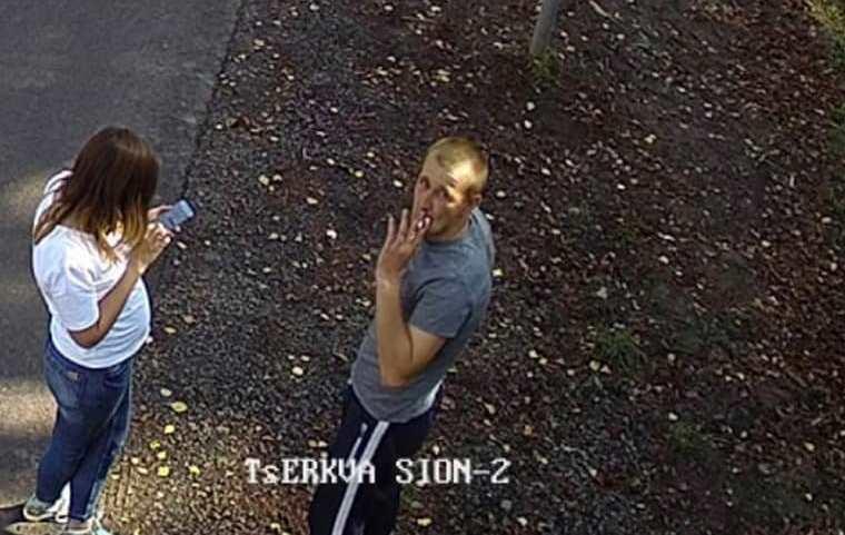 Скандал із вбитою качкою у луцькому парку: показали обличчя «героя». ФОТО, ВІДЕО