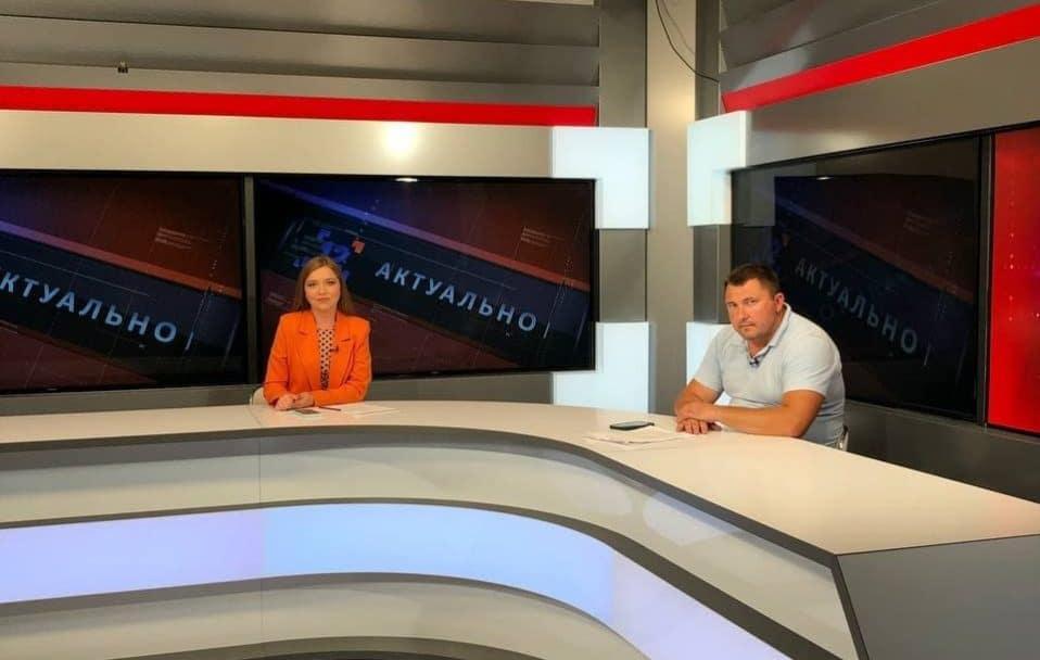 Інтерв'ю з мером Ківерців – про перебої водопостачання, школи і будівництво сміттєпереробного заводу   Актуально