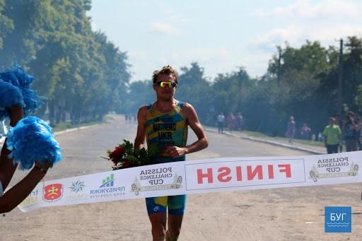 У Ковелі відбудеться чемпіонат України з крос-триатлону. Взяти участь може кожен!