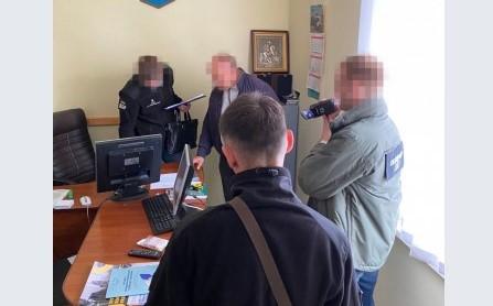 На Волинській митниці викрили корупційну схему