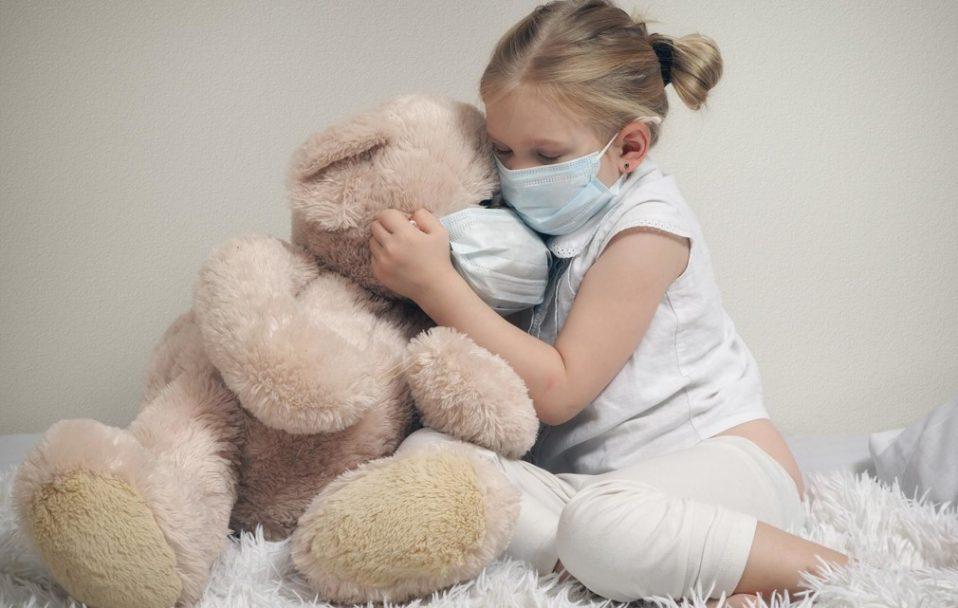 У Луцьку в дитбудинку – спалах коронавірусу: 17 вихованців у лікарні
