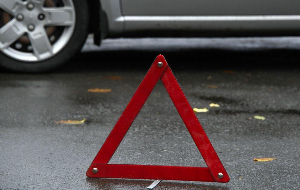 У Луцьку авто збило 6-річну дитину
