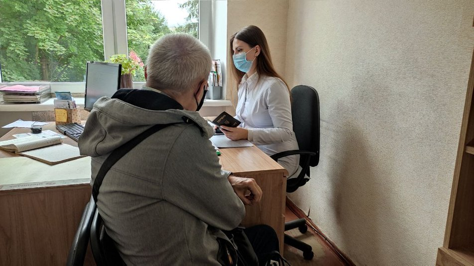 У Луцькій громаді вже видають електронні лікарняні. Що для цього потрібно