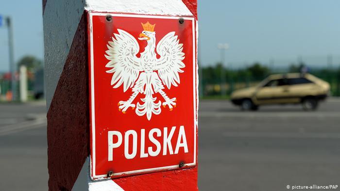 На Волині хочуть відкрити пункт пропуску на кордоні з Польщею