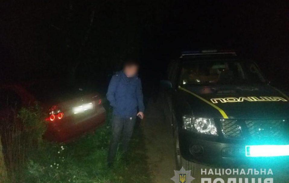 У вересні на Волині піймали півтори сотні п'яних водіїв. Як їх покарають