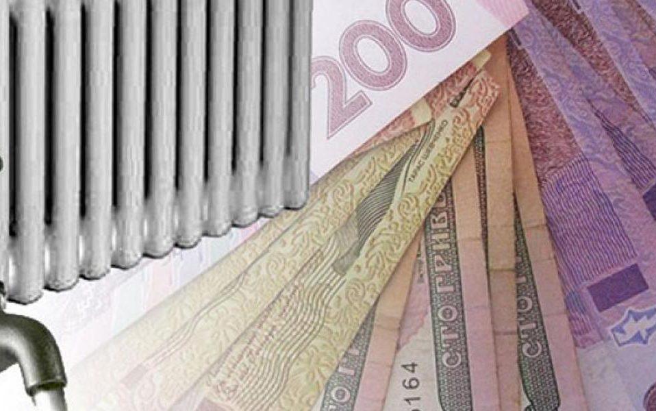 Лучани боргують за тепло 125 мільйонів гривень