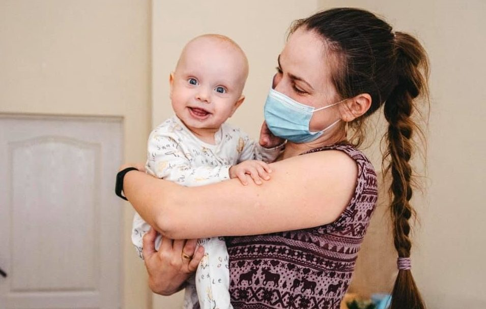 10-місячний Назарчик з Волині потребує допомоги!