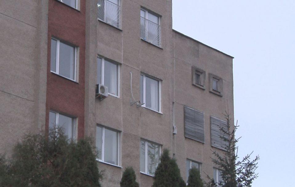 У ковідному госпіталі в Боголюбах за добу побільшало пацієнтів