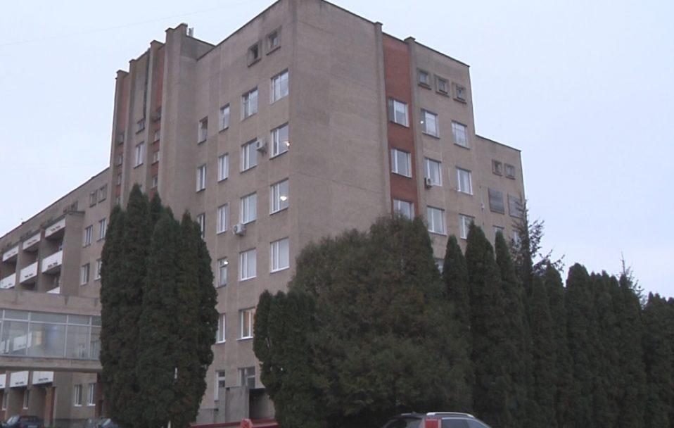 За добу поступило – 9, виписали – 5. Яка ситуація у ковідному госпіталі в Боголюбах