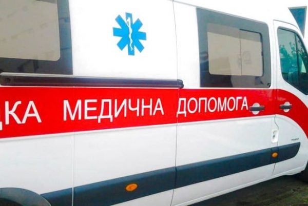 У Луцьку троє людей отруїлися чадним газом