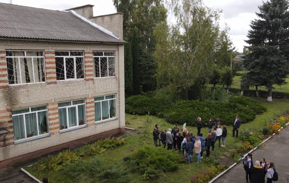 Волинські школярі побували в Польщі за обміном, а тепер приймають гостей на батьківщині. ВІДЕО