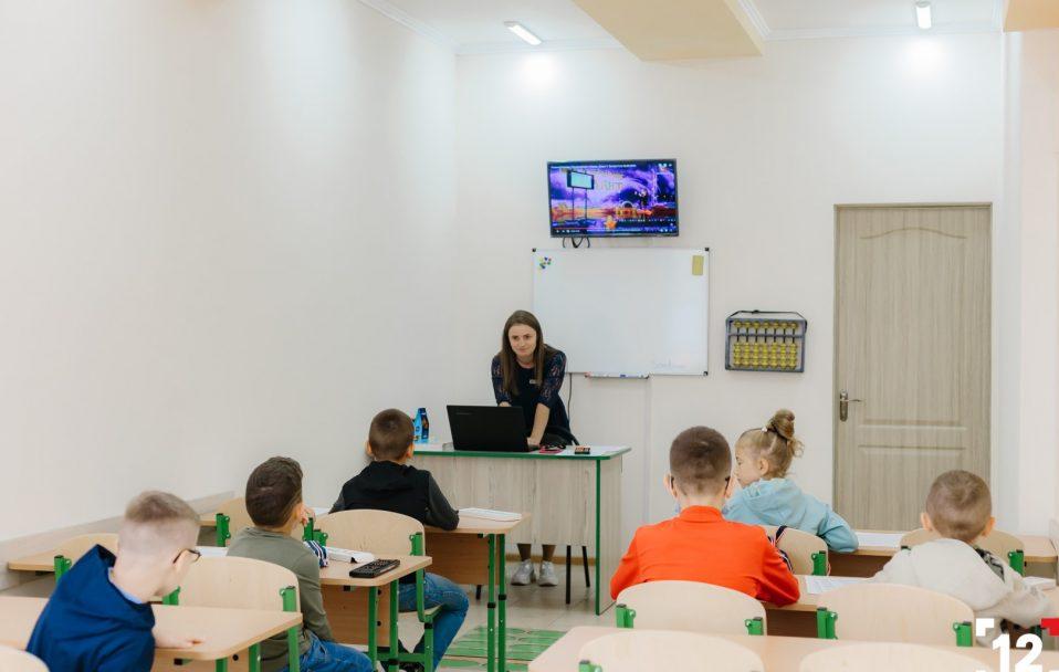"""Ще більше """"Соробану"""": що нового має унікальна школа, яка розвиває дитячий мозок. ФОТО"""