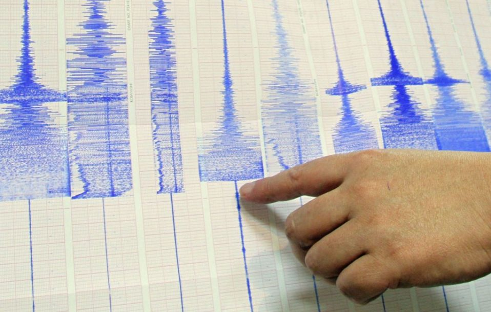 В Україні стався землетрус. Його відчули у 4 областях