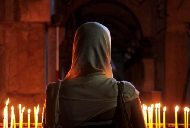 Волинський священник розповів, чому жінці не можна проводити богослужіння. ВІДЕО