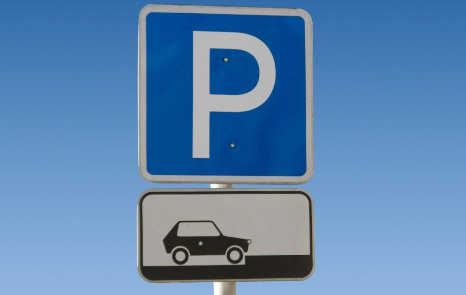 У Луцьку відкриють шість платних парковок. Адреси