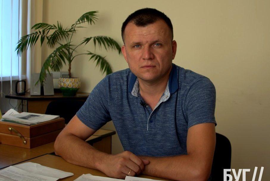 У Нововолинського міського голови – новий заступник