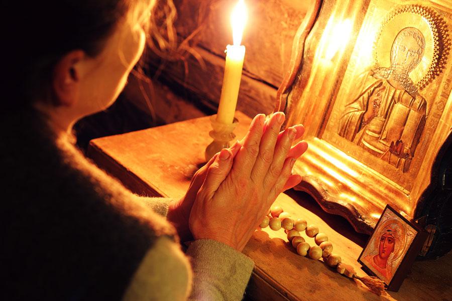 До яких ікон молитися, щоб швидше одужати. Поради волинського священника