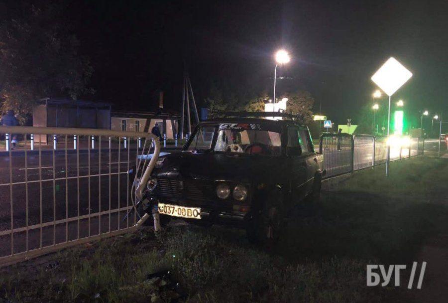 Смертельна аварія на Волині: на переході збили чоловіка. ФОТО