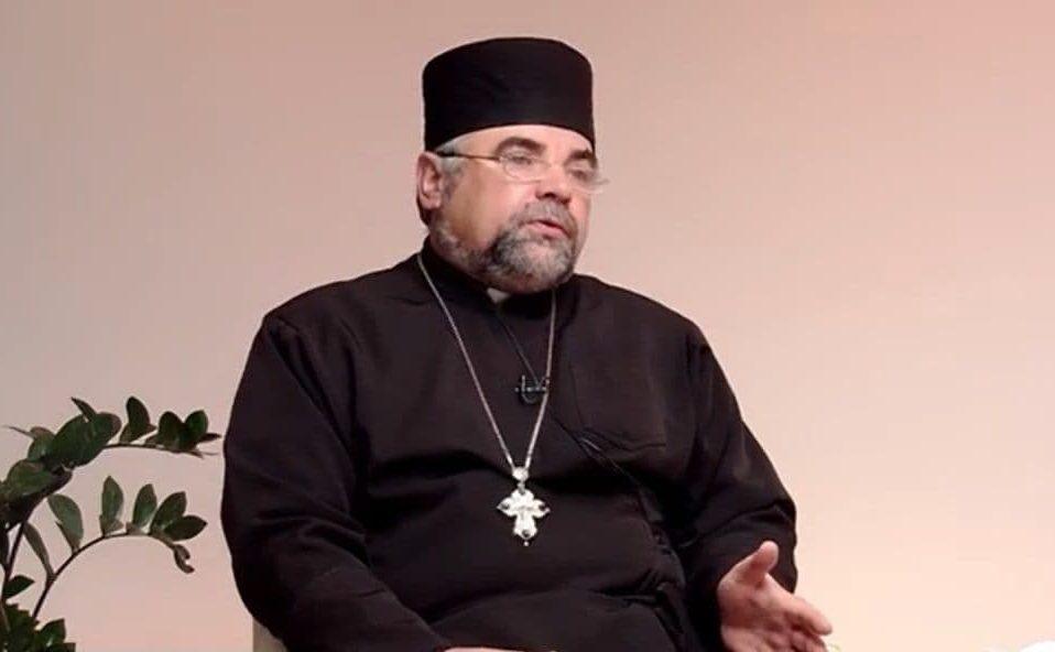 Волинський священник пояснив, чому потрібно молитися за свого лікаря