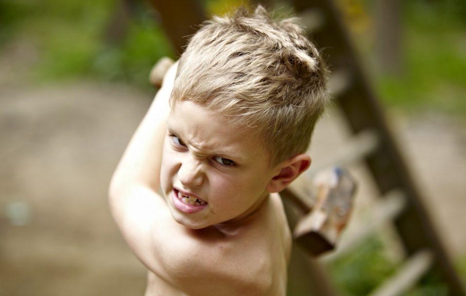 Як запобігти агресії у дітей. Поради луцької психологині