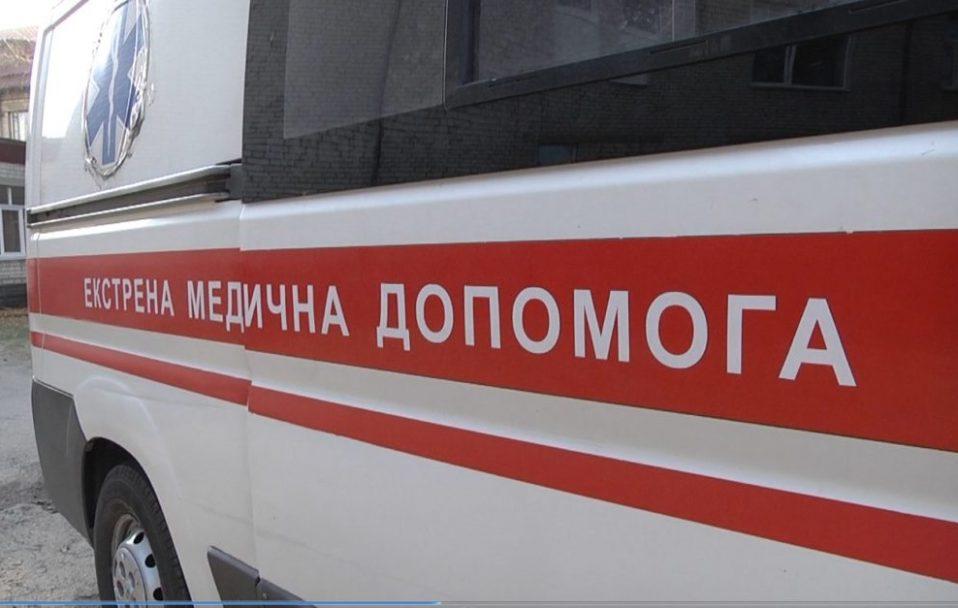 В Україні за добу понад 3 тисячі хворих на COVID-19, померло 94 людей