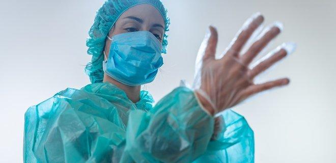 Коронавірус в Україні: за добу 1 205 людей захворіло, 758 – одужало