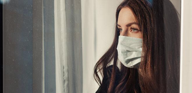 В Україні – 8 267 нових хворих на коронавірус, на Волині – 216