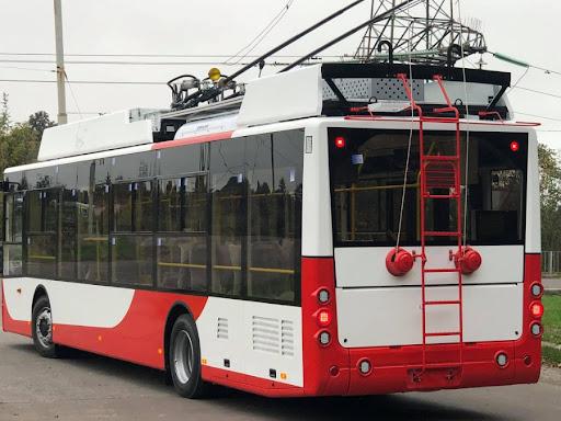 У Луцьку підвищать вартість проїзду у тролейбусах